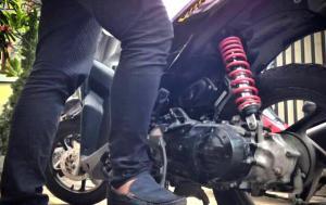 Perlukah Memanasi Mesin Motor Di Pagi Hari? Ini Jawaban Dari Honda
