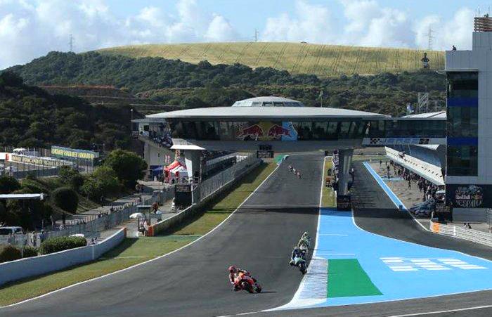 Gara-Gara Virus 19, Dorna Pertimbangkan MotoGP Jerez Tanpa Penonton