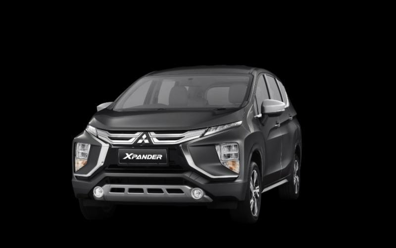 Mitsubishi Xpander sebagai dinobatkan sebagai Small MPV Terbaik ajang Otomotif Award 2020