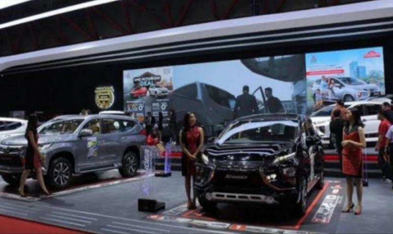 Pameran Indonesia International Auto Show 2019 tertunda karena covid-19, penyelenggara siapkan opsi lain