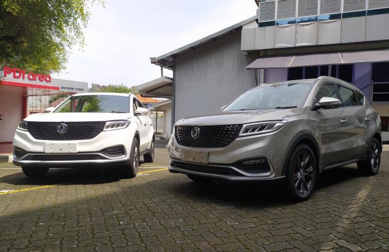 Diketahui, sudah dua model baru DFSK yang telah diperkenalkan. Pertama adalah minibus Gelora dan SUV Glory i-Auto yang dikemas lebih mewah. (anto).
