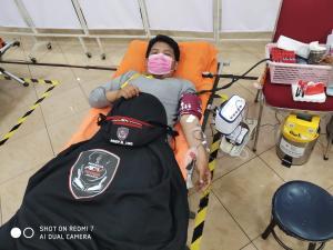 Pandemi Bukan Halangan Bagi HAI Chapter Jakarta, Untuk Saling Bantu Sesama