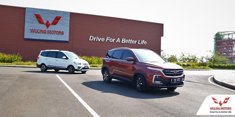 Wuling Motors rayakan 1.000 hari eksistensi mereka di Indonesia (photo: Wuling Motors)