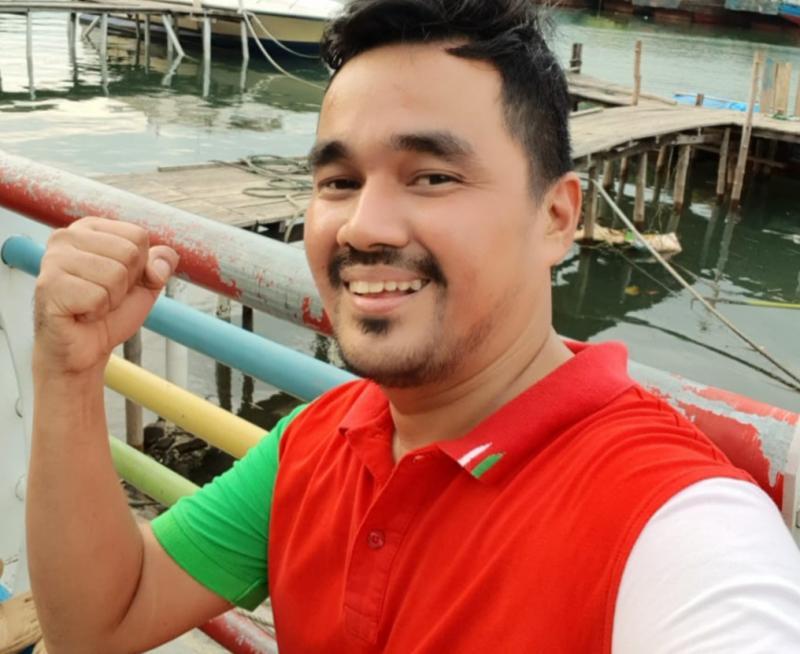 Defri Nasli, persiapan lebih matang Sumbar optimis raih medali di PON Papua. (foto : ist)