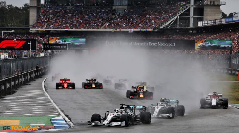 Serunya balap F1 di Hockenheim, akankah terulang di musim 2020? (Foto: gptoday)