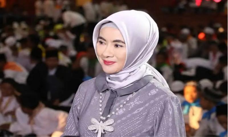Nicke Widyawati, Pertamina pangkas produksi hingga 9,7 juta barel per hari