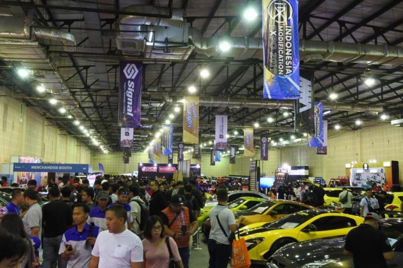 IMX 2020 rencananya akan tetap diselenggarakan sesuai jadwal pada 10-11 Oktober mendatang di Hall B, Jakarta Convention Center (JCC).
