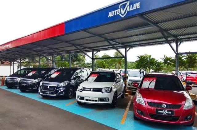 Hadirnya Suzuki Auto Value diharapkan dapat memberikan pelayanan terbaik dalam hal jual beli kendaraan bekas dengan aman dan nyaman. (anto)