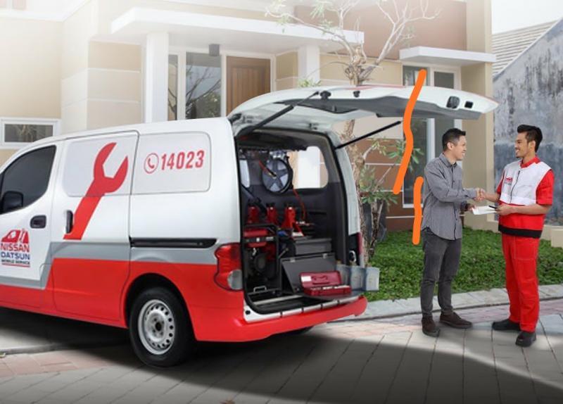 Untuk informasi lebih lanjut terkait program-program di atas, pemesanan layanan servis, dan bantuan lebih lanjut, pelanggan dapat menghubungi Nissan Care online assistance 24 Jam di 14023. (anto)