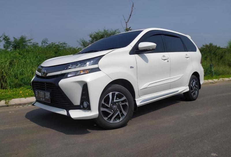 Demand MPV Toyota banyak datang dari bidang usaha rental mobil dan fleet company. (anto)
