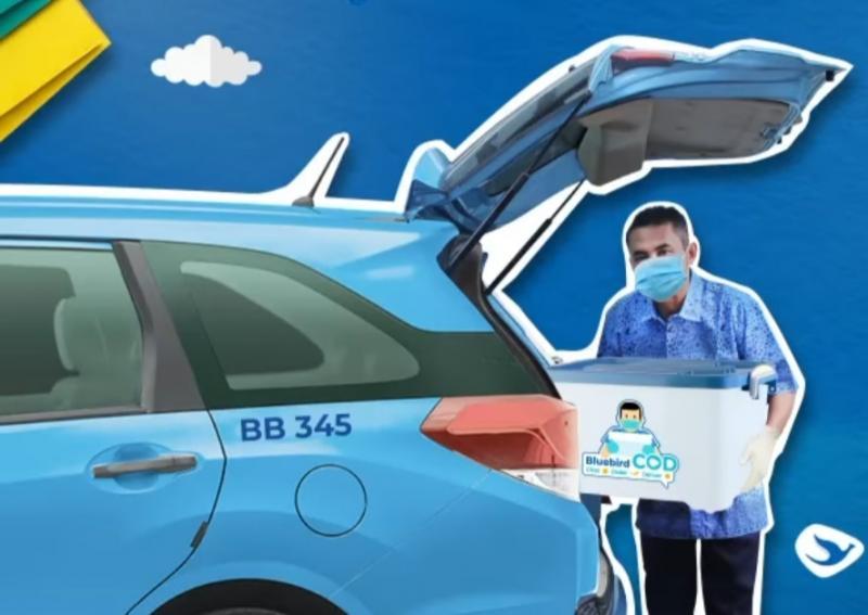 Bluebird Group dipercaya menjadi partner dari Indogrosir untuk membantu distribusi barang dari seluruh gerai Indogrosir di Indonesia.
