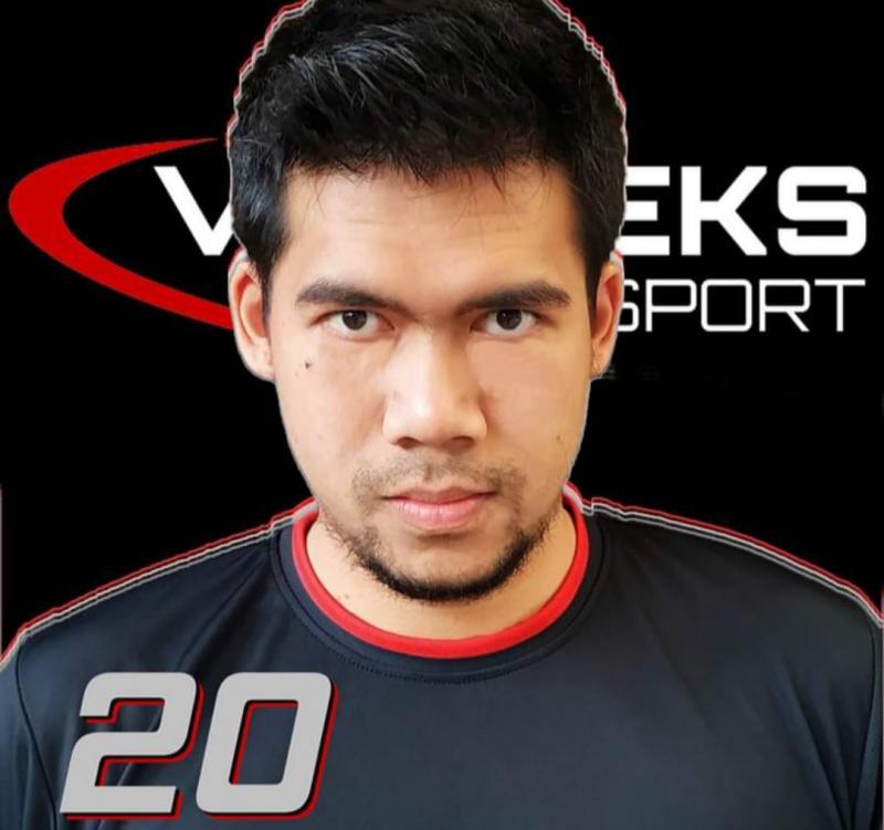 Arwin Taruna kembali juara Group A, meneguhkan dominasi Sim Racer di Ramadhan Balap Indonesia 2020