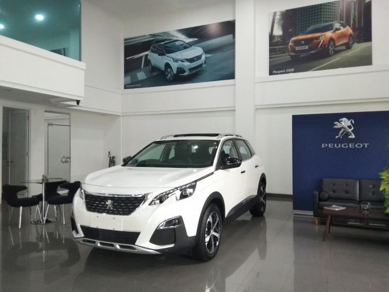 Kedua program tersebut berlaku untuk Peugeot 3008 SUV seri Allure Plus produksi tahun 2019. (anto)