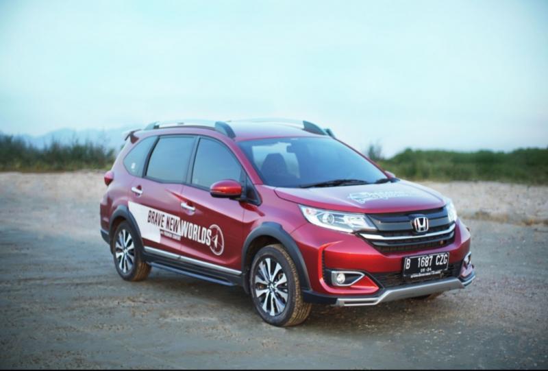 Honda Gandeng Situs E-Commerce Papan Atas, Tawarkan Program Penjualan Menarik