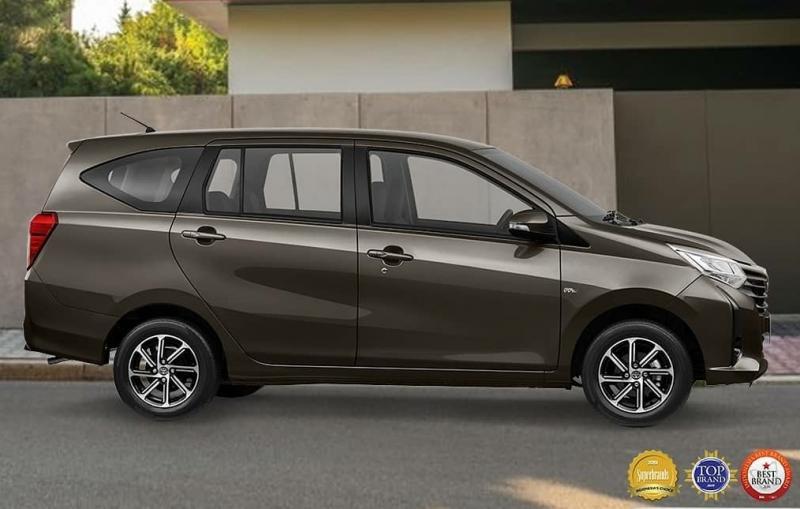 Berlaku untuk pembelian mobil baru Toyota Agya, Calya, Avanza dan Rush. (auto2000id)