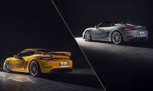 Di Tanah Air, keduanya mempunya penggemar tersendiri dari jajaran lini model Porsche.
