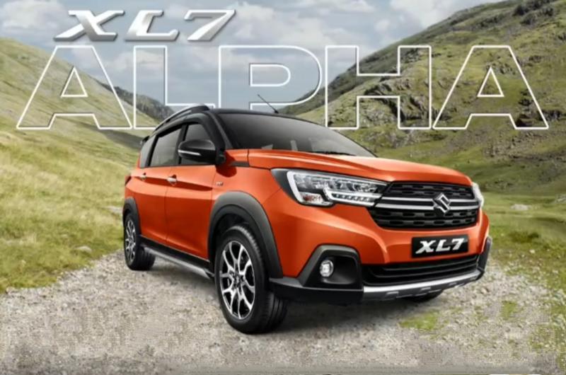 Dimana Suzuki XL7 menjadi model dengan penjualan terbanyak, yakni sejumlah sebanyak 267 unit di bulan keempat ini. (suzuki_id)