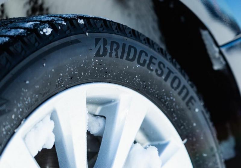 Bridgestone telah memenangkan gelar ini di Australia selama tujuh tahun berturut-turut. (Bridgestone)