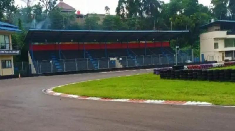 Sentul International Karting Circuit dan sirkuit Sentul International Bogor dinilai availabel gelar event balap standar covid, salah satunya adanya hotel Lor In di kawasan sirkuit. (foto : bs)