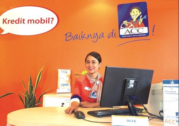 Restrukturisasi kredit nasabah yang dilakukan ACC sepanjang 1,5 bulan tersebut mencapai Rp 11 triliun dari sekitar 78.000 kontrak.(acc)