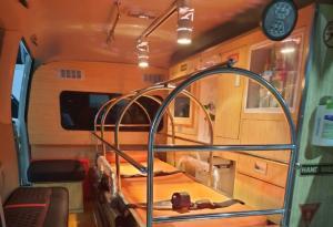 Ambulans Covid dengan mobil Suzuki APV, berhasil tingkatkan penjualan unit di tengah pandemi