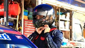 Ryan Nirwan, pereli BRM Motorsport pilih absen ikut rally karena istri lagi hamil
