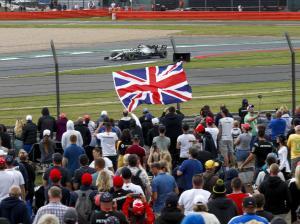 Inggris akan menyelenggarakan 2 seri balapan F1 tahun 2020
