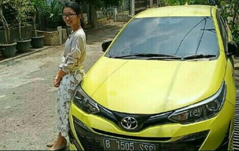 Toyota New Yaris perlu dicek dulu sebelum dipakai untuk menghadapi kondisi new normal. (foto : bs)