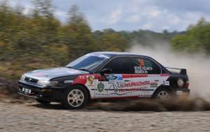 Suwarnadwipa Rally School akan memakai sebagian rute bakal lintasan kejurnas rally yang juga dikelola H. Jimmy Syamsudin, pemilik Suwarnadwipa Nusantara Circuit. (foto : suwarnadwipa)