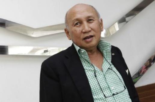 H. Tinton Soeprapto, sirkuit Sentul International Bogor sangat luas, tertutup, sehingga lebih mudah dalam hal pengaturan orang untuk lakukan protokol kesehatan