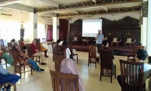 Silaturahmi Joglo Group: Persiapan Model Bisnis New Normal