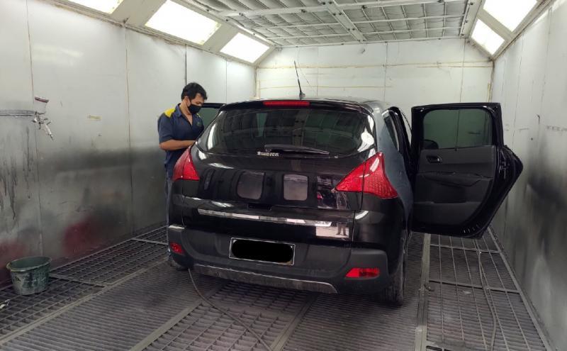 Jelas dengan memiliki berbagai fasilitas asuransi akan memberikan rasa aman untuk pemilik Peugeot saat berkendara. (ist)