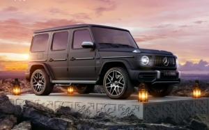 Selain tiga model paling favorit diatas, banyak produksi Mercedes-Benz dianggap sebagai mobil yang unik.(mercedes-benz id)