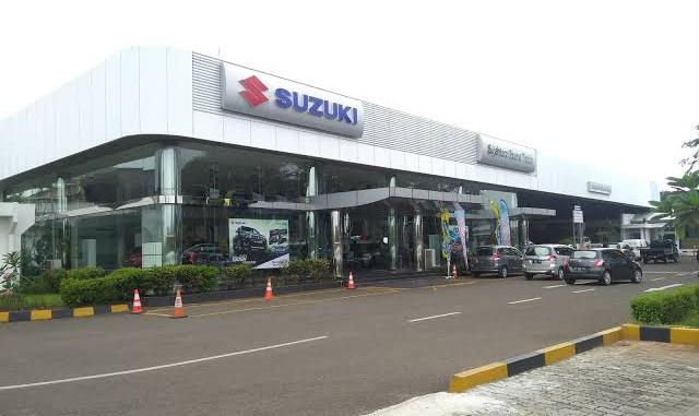 Suzuki mampu bertahan di tengah badai pandemi covid19