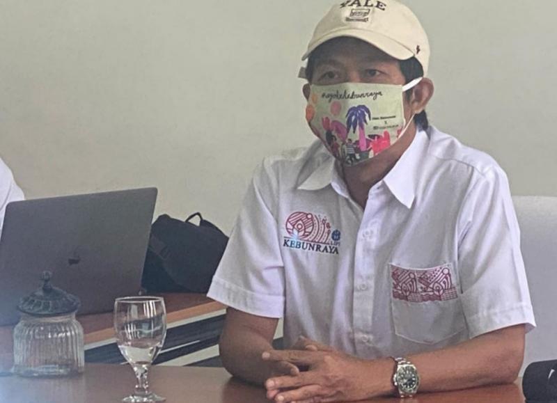 Hendra Noor Saleh, Dyandra Promosindo siap gelar IIMS Surabaya 2020 dengan konsep dan inovasi era New Normal. (Foto : ist)