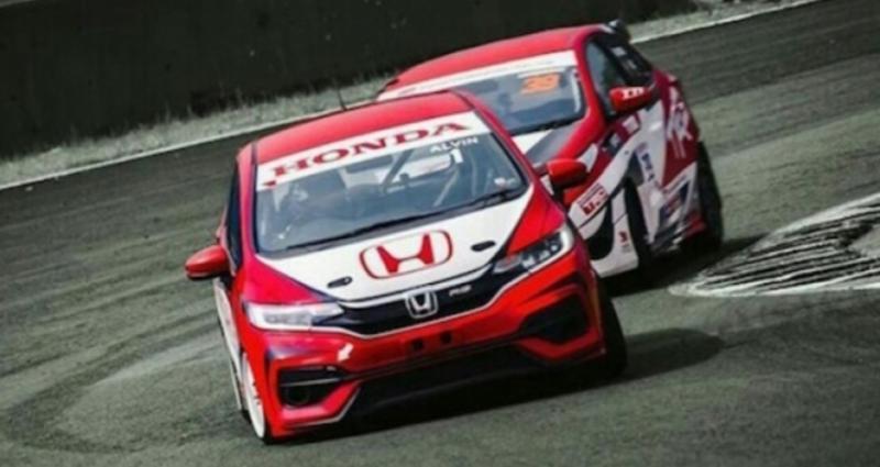 Sirkuit Sentul International Bogor akan menggelar balap mobil dengan Protocol New Normal. (foto : ist)