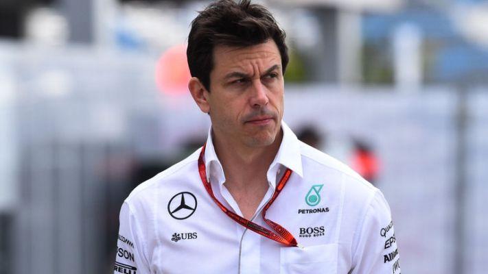 Toto Wolff ingin balapan F1 2020 minimal sebanyak 12 seri