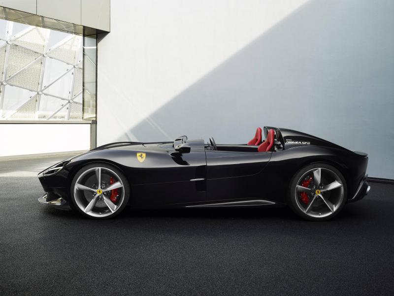 Ini mobil musuh yang siap dibesut Max Verstappen. (Foto: gpblog)
