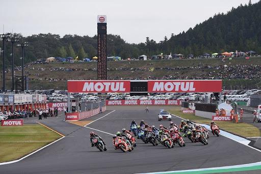 MotoGP 2020, kemungkinan dengan penonton di beberapa sirkuit. (Foto: fim)