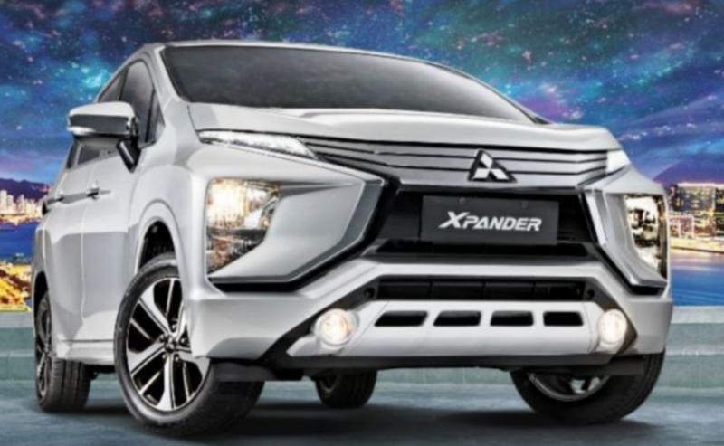 Mitsubishi Xpander raih penghargaan ke-15, kali ini sebagai Innovation MPV Car terbaik dari SBBI. (foto : mmksi)