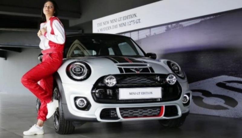 MINI GT Limited Edition 2020 dibanderol di bawah Rp 1 miliar