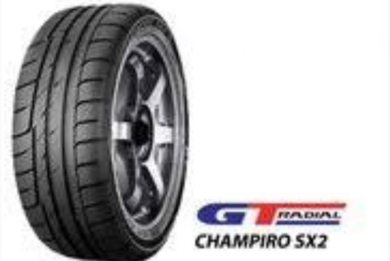 Champiro SX2, andal untuk harian dan jago di atas lintasan balap
