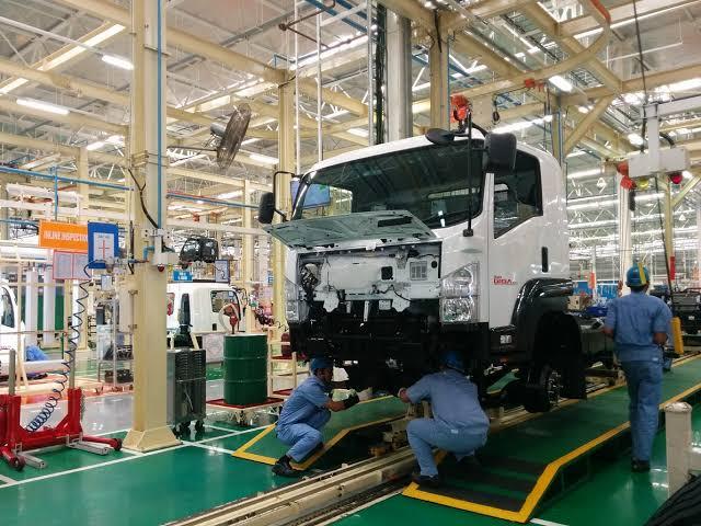 Isuzu Astra Motor Indonesia belum berlakukan efisiensi karyawan