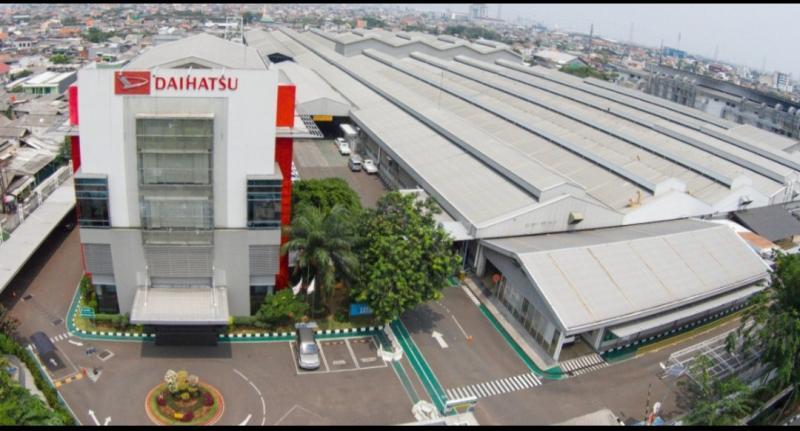 Pabrik mobil PT Astra Daihatsu Motor di Jawa Barat akan kembali menerapkan 2 shift produksi.