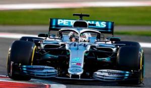 Balapan F1 seri 1 akan dilangsungkan di sirkuit Red Bull Ring Austria akhir pekan ini.