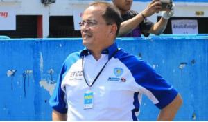 Andre Dumais, salah satu founder ETCC Indonesia sikapi positif keputusan IMI Pusat.