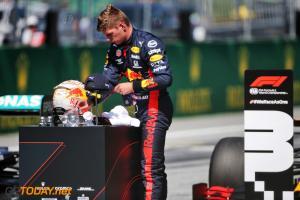 Max Verstappen, kini bergantung pada cuaca, ban, dan setelan mesin Honda. (Foto: gptoday)