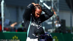Lewis Hamilton (Inggris/Mercedes). (Foto; ist)