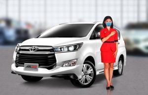 Counter Sales Auto2000 Siap Melayani Pelanggan di Era New Normal