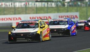 Honda Racing Simulator Championship siap gelar seri perdana pada 11 Juli 2020 di sirkuit Suzuka Jepang